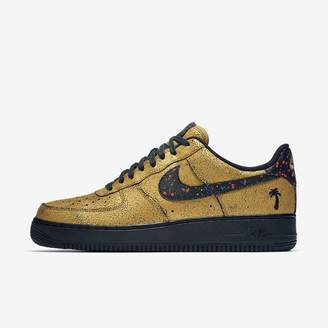 Nike Force 1 '07 Men's Shoe