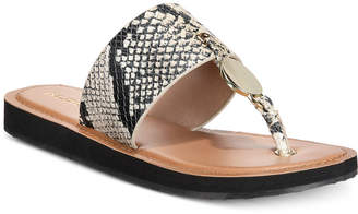 a18d0183e Aldo Yilania Coin Slide Sandals Women Shoes