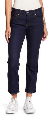 Levi's 414 Classic Straight Leg Jeans