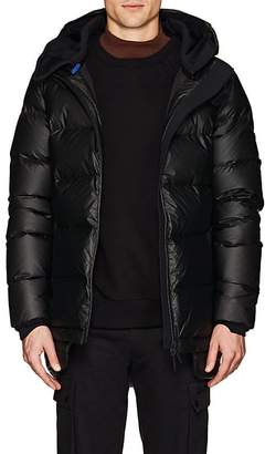 Templa Men's Membra Down-Quilted Jacket