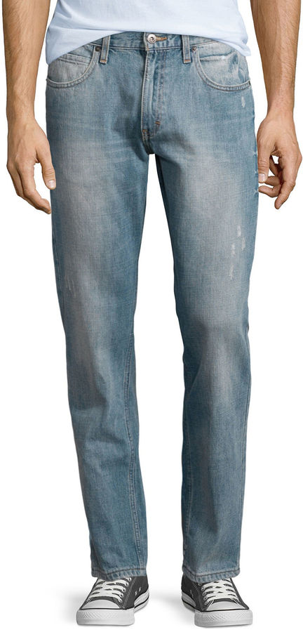 DickiesDickies Slim-Fit Vintage Jeans