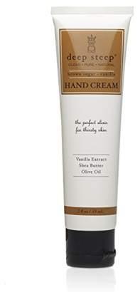 Deep Steep Hand Cream