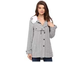 Hurley Freda Jacket Women's Coat