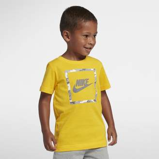Nike Futura Baby and Toddler T-Shirt