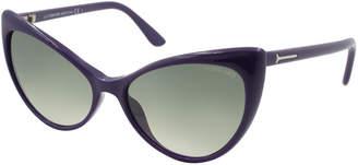 Tom Ford Women's Anastasia 55Mm Sunglasses