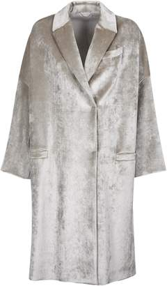 Brunello Cucinelli Wool Coat