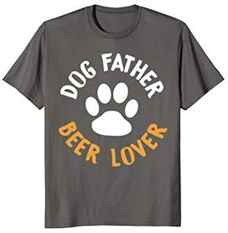 Mens Dog Father
