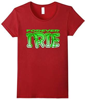 Forever Irie - Always Good & Chill T-Shirt
