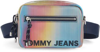 Tommy Jeans Rainbow Belt Bag