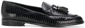 Lauren Ralph Lauren tassel loafers