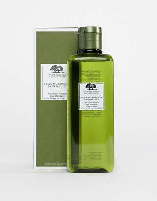 Origins Dr. Andrew Weil For Mega-Mushroom Skin Relief Micellar Cleanser 200ml