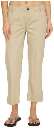 Royal Robbins Ventura Capri Pants Women's Capri