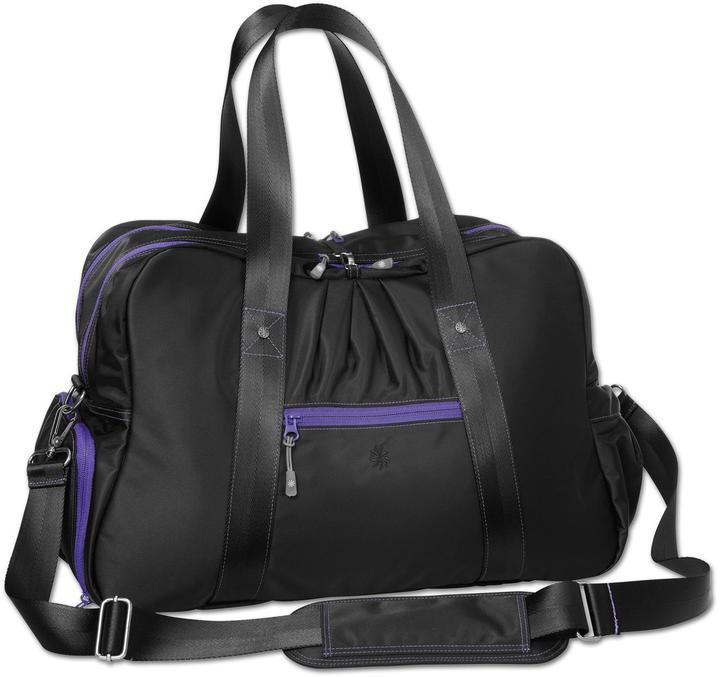 Athleta Warm Up Gym Bag