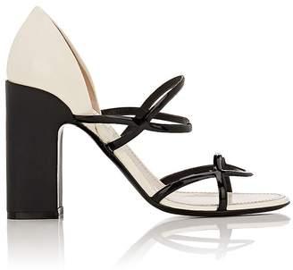 N. Fabrizio Viti Women's Round 'N' Round Sandals