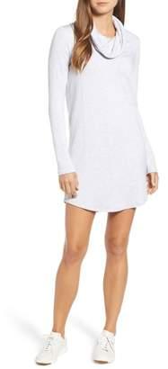 Lou & Grey Signaturesoft Cowl Dress