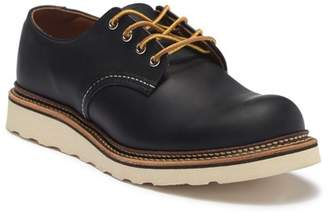 Red Wing Shoes Oxford Leather Sneaker - Factory Second - Wide Width Available