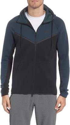Nike Tech Fleece Hooded Jacket