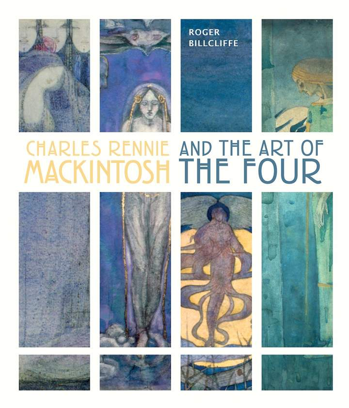 Quarto Publishing Charles Rennie Mackintosh and the Art of the Four