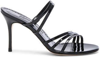 Manolo Blahnik Andena 90 Sandal