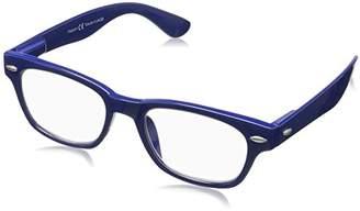 3fa9a85d8033 at Amazon.com · Peepers Women s Clark Focus - 2486275 Wayfarer Reading  Glasses