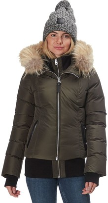 Mackage Romane Down Jacket - Women's