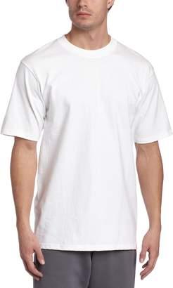 MJ Soffe Soffe Men's Heavy Weight Cotton T-Shirt
