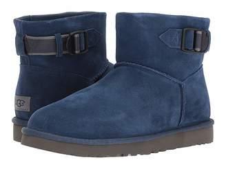 UGG Classic Mini Strap Men's Boots