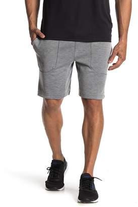 Reebok Double Knit Shorts