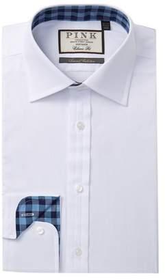Thomas Pink Holbrook Plain Classic Fit Dress Shirt
