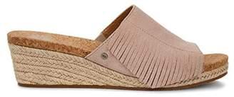 UGG Danes Wedge Sandal