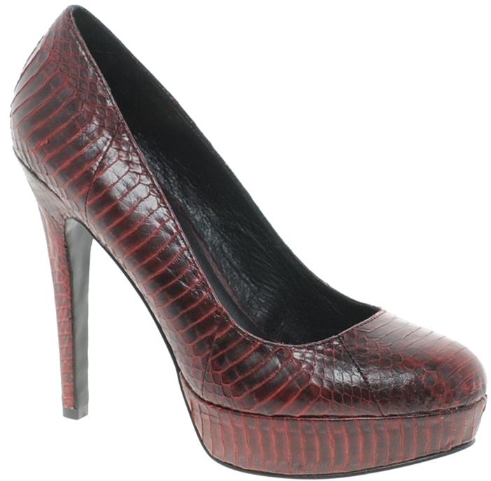 House Of Harlow Nora Heeled Shoe