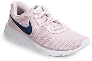 Nike Kid's Tanjun Mesh Sneakers