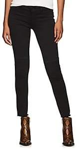 "Dl 1961 Women's ""Emma Power Leggings"" Skinny Jeans - Black Size 27"