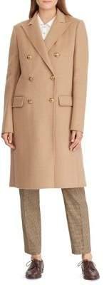 Lauren Ralph Lauren Double-Faced Coat