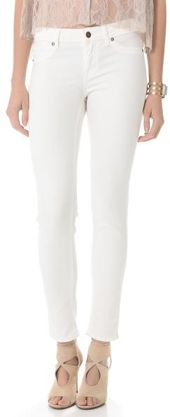 Rich & Skinny Skinny Ankle Peg Jeans