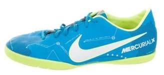 Nike Mercurial Low-Top Sneakers
