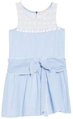 Truly Me Stripe Dress