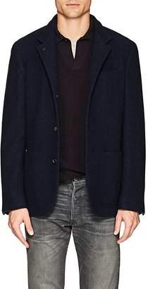 Brunello Cucinelli Men's Wool Flannel Jacket