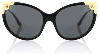 Dolce & Gabbana Cat-eye sunglasses