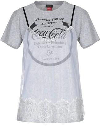 Pinko T-shirts - Item 12295068QT