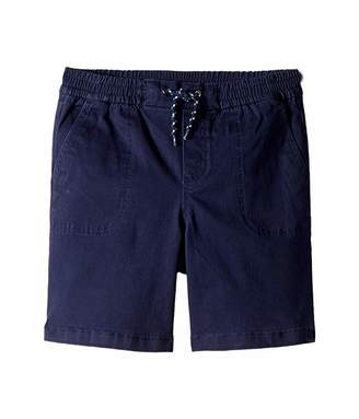 0d1712050e Janie and Jack Pull-On Twill Shorts (Toddler/Little Kids/Big Kids