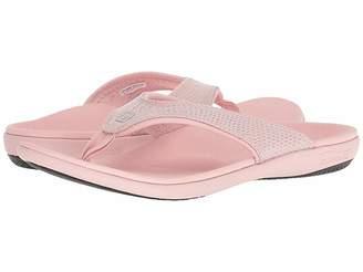 Spenco Yumi Snake Sandal