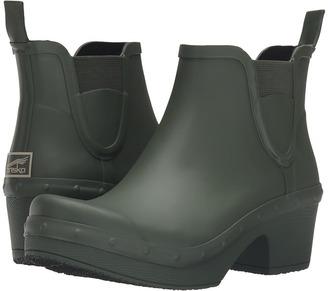 Dansko - Rosa Women's Boots $99.95 thestylecure.com