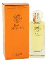 Hermes Eau D'Hermes by Eau De Toilette Spray 3.4 oz