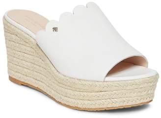 Kate Spade Women's Tabby Espadrille Wedge Sandals