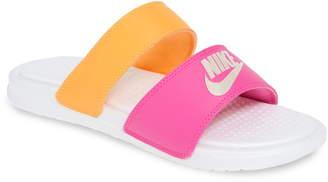 fe16905acfe7 Nike  Benassi - Ultra  Slide Sandal