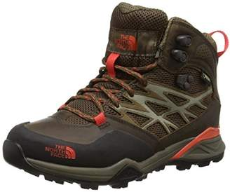 The North Face Women's Hedgehog Hike Mid Gore-Tex High Rise Boots,36 EU