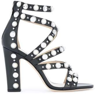 Jimmy Choo Moore sandals