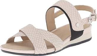 Geox Women's D Formosa Dress Sandal