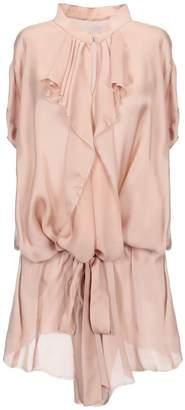 Anne Valerie Hash Short dresses
